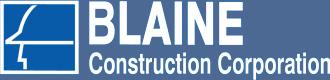 Blaine Construction